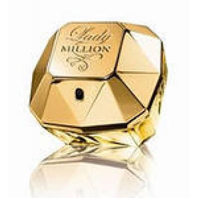Тестера женские Тестер парфюмированная вода Paco Rabanne Lady Million 80ml (лицензия)