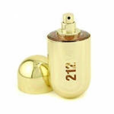 Тестера женские Тестер парфюмированная вода Carolina Herrera 212 VIP 80ml (лицензия)