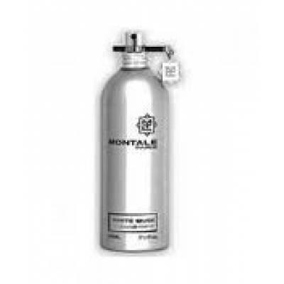 Тестера женские Тестер парфюмированная вода Montale White Musk 100ml (лицензия)