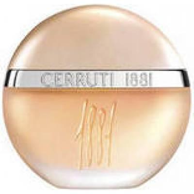 Тестера женские Тестер туалетная вода Cerruti 1881 Pour Femme 50ml (лицензия)