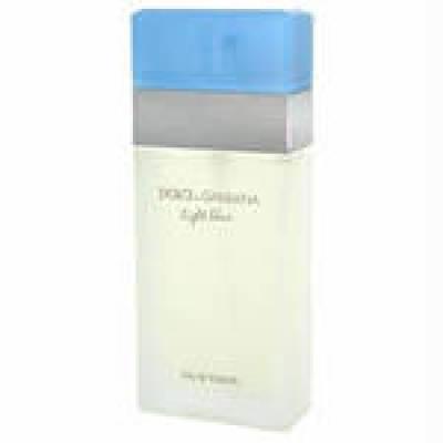Тестера женские Тестер туалетная вода Dolce & Gabbana Light Blue 100ml (лицензия)