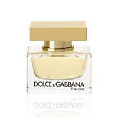 Тестера женские Тестер парфюмированная вода Dolce & Gabbana The One 75ml (лицензия)