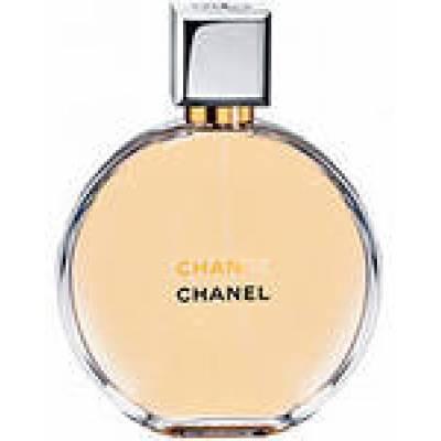 Тестера женские Тестер парфюмированная вода Chance 100ml (лицензия)