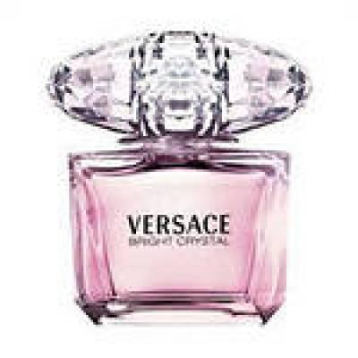 Тестера женские Тестер туалетная вода Versace Bright Crystal 90ml (лицензия)