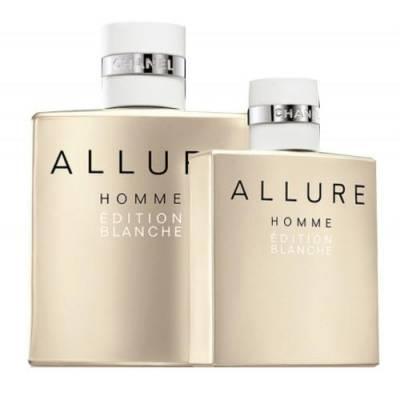 Мужская парфюмерия Туалетная вода Allure Homme Edition Blanche 100ml (лицензия)
