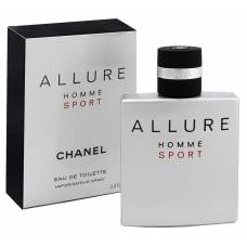 Туалетная вода Allure Homme Sport 100ml (лицензия)