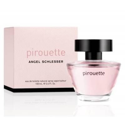 Женская парфюмерия Туалетная вода Angel Schlesser Pirouette 100ml (лицензия)