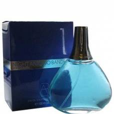 Туалетная вода Antonio Banderas Night for Woman 100ml (лицензия)