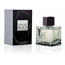 Туалетная вода Antonio Banderas Seduction In Black for Men 100ml (лицензия)