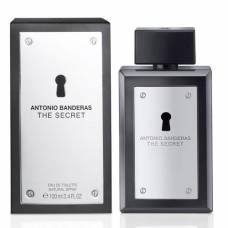 Туалетная вода Antonio Banderas The Secret for Men 100ml (лицензия)