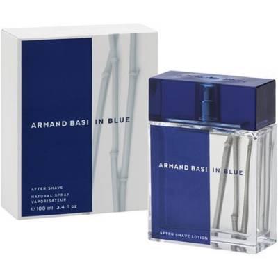 Мужская парфюмерия Туалетная вода Armand Basi In Blue 100ml (лицензия)