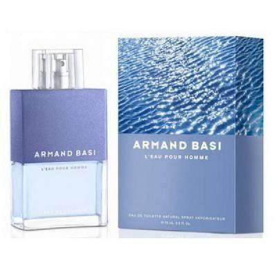 Туалетная вода Armand Basi LEau Pour Homme 125ml (лицензия)