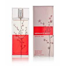 Туалетная вода Armand Basi Sensual Red 100ml (лицензия)