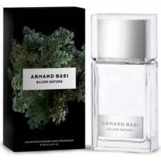 Туалетная вода Armand Basi Silver Nature 50ml