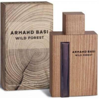 Мужская парфюмерия Туалетная вода Armand Basi Wild Forest 50ml