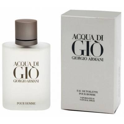 Туалетная вода Armani Acqua Di Gio for Men 200ml (лицензия)