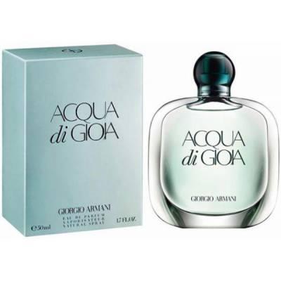 Женская парфюмерия Туалетная вода Armani Acqua Di Gioia 100ml (лицензия)