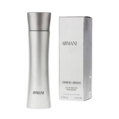 Мужская парфюмерия Туалетная вода Armani Code Ice for Men 100ml (лицензия)