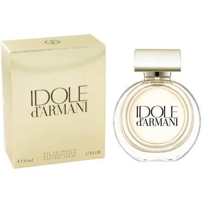 Женская парфюмерия Туалетная вода Armani Idole dArmani 75ml (лицензия)