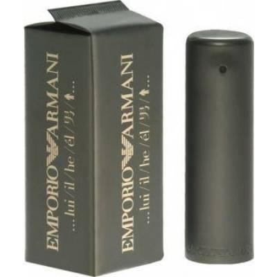 Мужская парфюмерия Туалетная вода Armani Lui for Men 50ml (тестер)