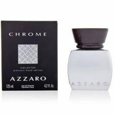 Туалетная вода Azzaro Chrome Collector 125ml (лицензия)