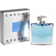 Туалетная вода Azzaro Chrome Homme (тестер) 100ml (лицензия)