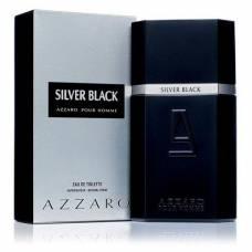 Туалетная вода Azzaro Silver Black 100ml (лицензия)
