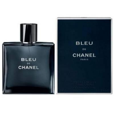 Мужская парфюмерия Туалетная вода Bleu 100ml (лицензия)