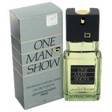Туалетная вода Bogart One Man Show 100ml (лицензия)