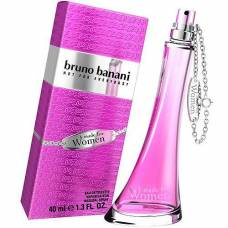 Туалетная вода Bruno Banani Made for Women 75ml (лицензия)