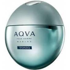 Туалетная вода Bvlgari Aqva Marine Pour Homme Toniq 100ml (лицензия)