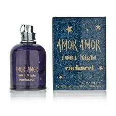 Туалетная вода Cacharel Amor Amor 1001 Night 100ml (лицензия)
