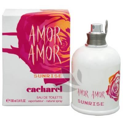 Туалетная вода Cacharel Amor Amor Sunrise 100ml (лицензия)
