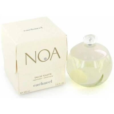Женская парфюмерия Туалетная вода Cacharel Noa 100ml (лицензия)