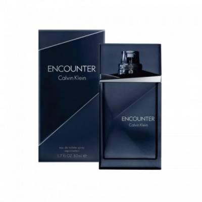 Мужская парфюмерия Туалетная вода Calvin Klein Encounter 100ml (лицензия)
