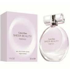Туалетная вода Calvin Klein Sheer Beauty Essence 100ml (лицензия)