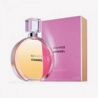 Женская парфюмерия Туалетная вода Chance 100ml (лицензия)
