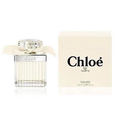 Женская парфюмерия Туалетная вода Chloe Eau de Toilette 75ml (лицензия)