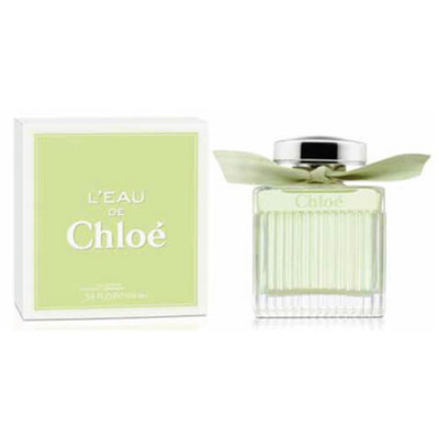 Женская парфюмерия Туалетная вода Chloe LEau de Chloe 100ml (лицензия)