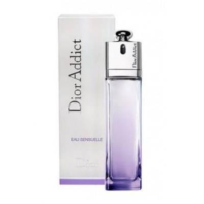 Женская парфюмерия Туалетная вода Christian Dior Addict to Life 100ml (лицензия)