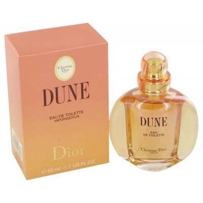 Женская парфюмерия Туалетная вода Christian Dior Dune 100ml (лицензия)