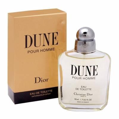 Туалетная вода Christian Dior Dune Pour Homme 100ml (лицензия)