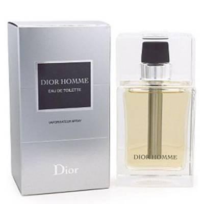 Мужская парфюмерия Туалетная вода Christian Dior Homme 100ml (лицензия)