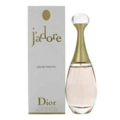 Женская парфюмерия Туалетная вода Christian Dior Jadore 100ml (лицензия)