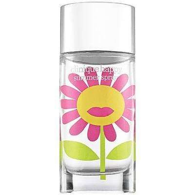 Женская парфюмерия Туалетная вода Clinique Happy Summer 2013 100ml (лицензия)