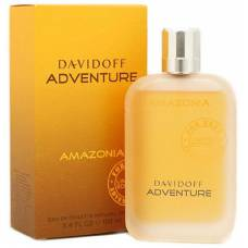 Туалетная вода Davidoff Adventure Amazonia 100ml (лицензия)