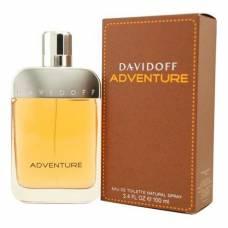 Туалетная вода Davidoff Adventure Men 100ml (лицензия)