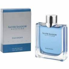 Туалетная вода Davidoff Silver Shadow Attitude 100ml (лицензия)