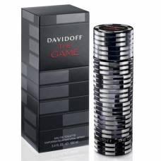 Туалетная вода Davidoff The Game 100ml (лицензия)