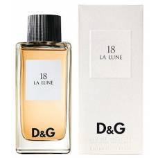 Туалетная вода D&G Anthology 18 La Lune 100ml (лицензия)